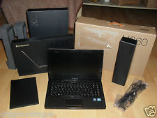 "Lenovo IdeaPad U260 Notebook OVP 12,3"", Intel i7, 4GB RAM, 320GB HDD 2J.Garantie"