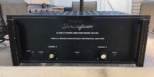 Vintage Soundcraftsmen RA-7501 Class H Amplifier 750W Audiophile RARE!