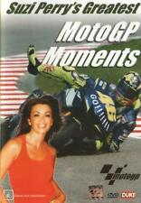 Suzi Perry's Mayor MotoGP Moments - Carreras De Motos DVD BC22693 T