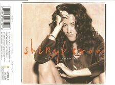 SHERYL CROW : ALL I WANNA DO / 3 TRACK-CD (2 RARE LIVE TRACKS) / NEUWERTIG