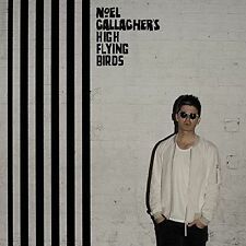 Chasing Yesterday 2015 by Noel Gallagher s High Flying Birds . EXLIBRARY