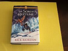 The Son of Neptune by Rick Riordan (2011, Hardcover)