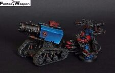 Thunderfire Cannon   Pro Painted     warhammer wh40k  space marines