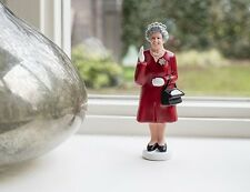 Kikkerland Solar Queen 90th Birthday Limited Edition NEU/OVP Elizabeth II UK