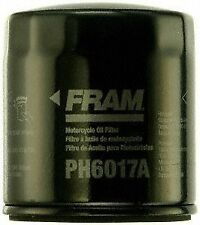 Fram PH6017A Reman Engine Oil Filter