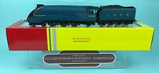 HORNBY 'OO' GAUGE R3371 LNER CLASS A4 'MALLARD' NO:4468 LOCO NEW & BOXED