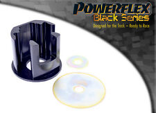 Powerflex BLACK Poly Bush VW Golf Mk6 5K Engine Mount Insert 2008