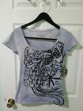 KEY CLOSET Vintage 2006 Women's Shirt Top Brand New w/Tags/package! Size X Small