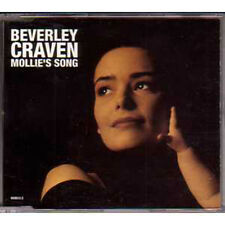 MAXI CD Beverley CRAVEN Mollie's song 3-track