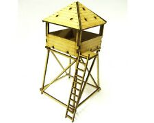Blotz B20WW2101 20mm (1/76-1/72) MDF Guard Tower