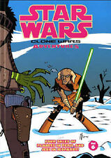 Star Wars - Clone Wars Adventures: v. 6 by Mike Kennedy, Haden Blackman...