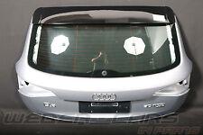 Org Audi Q5 8R S-Line Heckklappe Scheibe Kofferraum Deckel Klappe rear flap