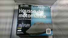 "Boat Cover Fishing Boat Up To 140""L Lunex RS-1 Model A Classic Accessories Grey"