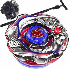Samurai Ifraid Ifrit  W145CF Zero-G Shogun Steel STARTER SET w Launcher US SELLR