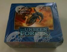 Pokemon EX Unseen Forces Booster Box. New, Sealed.