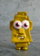 Moshi Monsters Moshlings - Series 2 gold Rocky (Rare)