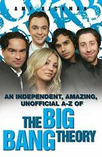 The Big Bang Theory A-Z, Rickman, Amy, New Books