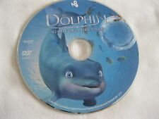 THE DOLPHIN - STORY OF DREAMER - DISC ONLY (RB3)  {DVD}