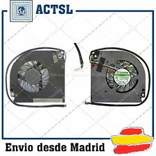 VENTILADOR ASUS G70 Fan Laptop Cpu Fan