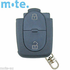 Audi A2 A3 A4 A6 2 Button Remote Key Bottom Part Shell/Case/Enclosure
