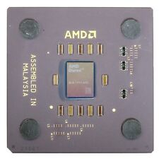 AMD Athlon 800MHz/256KB/200MHz A0800AMT3B Sockel/Socket A 462 PC-CPU Thunderbird