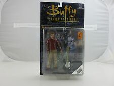 Buffy The Vampire Slayer WEREWOLF OZ New 2000 Moore Action Collectibles BTVS