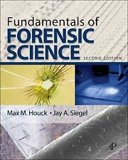 Fundamentals of Forensic Science, Second Edition-ExLibrary
