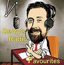 IDEAL IRISH MUSIC  GIFT, IRISH MUSIC CDS GERRY'S RADIO FAVOURITES 41 SONGS