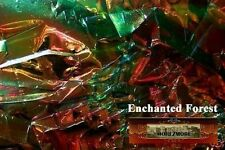 M00341 MOREZMORE Angelina Fantasy Film ENCHANTED FOREST GREEN 50' A60