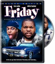 FRIDAY [DIRECTOR'S CUT DELUXE EDITION]