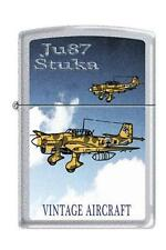 Zippo 205 JU87 Stuka German WW2 Airplane Lighter