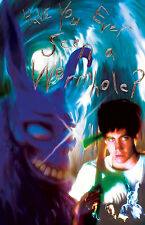 "Donnie Darko Frank The Rabbit ""Have you ever seen a Wormhole?"" 11x17 poster"