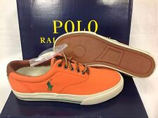 Polo Ralph Lauren VAUGHN-NE Men's Sneaker Shoes, Size UK 6 / EU 40