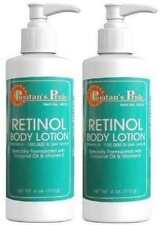 2X Retinol Body Lotion (Vitamin A and E, Coconut Oil )  4 oz  Cream 112 g (224)