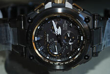 "Casio G Shock Mens Watch MTG-G1000GB-1A MT-G GPS/Atomic Hybird ""NEW"""