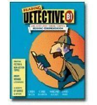Reading Detective B1: Using Higher-Order Thinking to Improve Reading Comprehensi