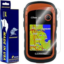 ArmorSuit MilitaryShield Garmin eTrex GPS Screen Protector NEW!