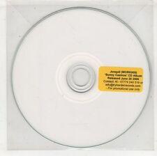 (GW690) Jonquil, Sunny Casinos - 2006 DJ CD