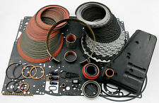 E4OD Ford Transmission Red Eagle Powerpack Rebuild Master Kit 1996-1998 Level 2