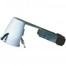 """(4) DMF DH44RT-AT 4"""" Low Voltage Remodel Airtight Recessed Light Housing"""