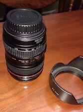 Canon EF 24-105mm f/4 EF IS L AF USM Lens