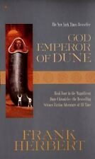 God Emperor of Dune by Frank Herbert (1987, Paperback, Reprint)