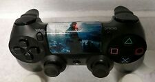 Custom Metal Gear Solid Dualshock 4 PS4 Controller Touchpad Decal III