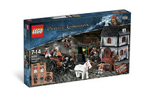 LEGO 4193 The London Escape 2011 Pirates Of The Caribbean - New In Box - Retired
