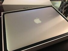 """New Apple MacBook Pro 13.3"""" Retina 3.1GHz i7 8GB 512GB HD CS*6 office MF843LL/A"""