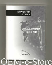 2007 to 2012 Jaguar XK XKR Coupe / Convertible Navigation OEM DVD WEST Coast Map