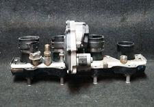Audi A3 8P 2.0 FSI Petrol Intake Manifold With Flap Actuator 06D133340