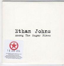 (FJ138) Ethan Johns, Among The Sugar Pines - 2014 DJ CD