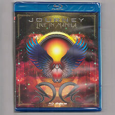 Journey - Journey Live in Manila (Blu-ray)