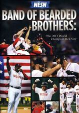 Band of Bearded Brothers: The 2013 World Champion Red Sox (2013, DVD NIEUW)